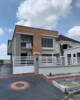 5 Bedroom Fully Detached Duplex, Pinnock Beach Estate, Osapa, Lekki, Lagos, Detached Duplex for Sale