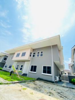 4 Bedroom Semi Detached Duplex with Mortgage Payment Options, By Freedom Way Lekki Phase 1, Ikate Elegushi, Lekki, Lagos, Semi-detached Duplex for Sale