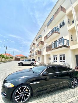 4 Bedroom Terrace, Ologolo, Lekki, Lagos, Terraced Duplex for Rent