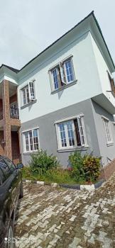Spacious 4 Bedroom with Bq, Abraham Adesanya Road, Ikota, Lekki, Lagos, Semi-detached Duplex for Rent