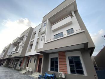 5 Bedroom Semi Detached Duplex, Oniru, Victoria Island (vi), Lagos, Detached Duplex for Rent