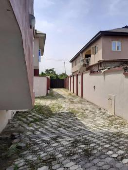 Luxury Newly Built 3 Bedroom Duplex and a Self Contained, Oba Sekunmade Estate, Ebute, Ikorodu, Lagos, Semi-detached Duplex for Sale