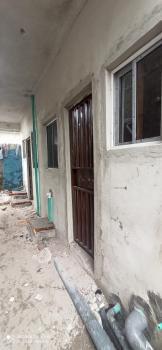 a Room Self Contained, Eleganza, Lafiaji, Lekki, Lagos, House for Rent