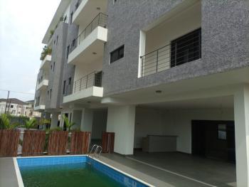 Newly Built 3 Bedroom, Banana Island, Ikoyi, Lagos, Flat / Apartment for Sale