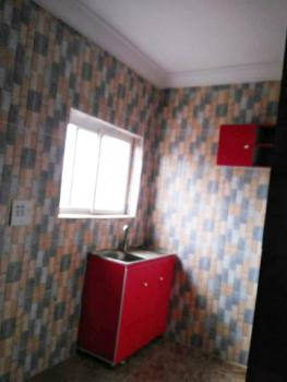 Luxury One Bedroom Flat, Berger, Ojodu, Lagos, Mini Flat for Rent