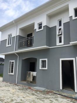 a Magnificent Two Bedroom Flat in Gated Estate., Sun Rise Estate Ogombo Off Abraham Adesanya Ogombo, Lekki Phase 2, Lekki, Lagos, Flat for Rent