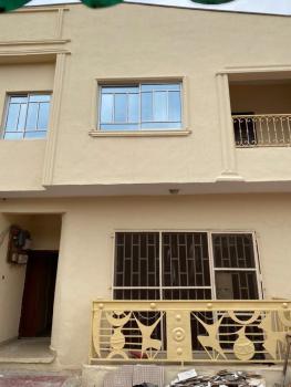 4bd Semi Detached Duplex (2 Tenants in The Building), Phase 2, Magodo, Lagos, Semi-detached Duplex for Rent