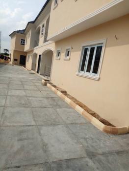 Luxury 3 Bedroom Flat with Excellent Facilities, Xtadok Estate, Badore, Ajah, Lagos, Flat for Rent