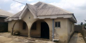 2 Bedroom Flat, Olowo, Olomu Estate, Agric, Ikorodu, Lagos, Detached Bungalow for Rent