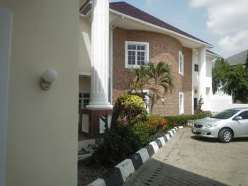 Ambassadorial Mansion at Maitama, Maitama District, Abuja, Detached Duplex for Rent