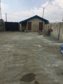 a Beverage/ Water Factory Or Clinic Purpose Built, Bungalow, Ibeshe, Ikorodu, Lagos, Commercial Property for Rent
