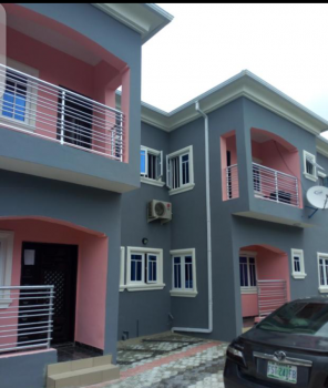 Mini Flat, Kitchen Cabinet, Wardrobe and Water Heater, Balogun By Olumetu, Sangotedo, Ajah, Lagos, Mini Flat for Rent