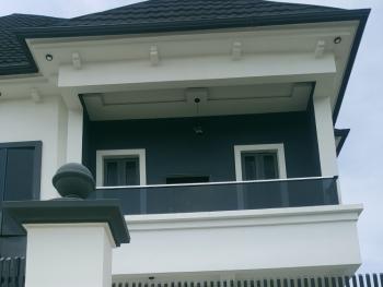 Luxury 4 Bedroom Semi- Detached Duplex, Osapa, Lekki, Lagos, Semi-detached Duplex for Rent