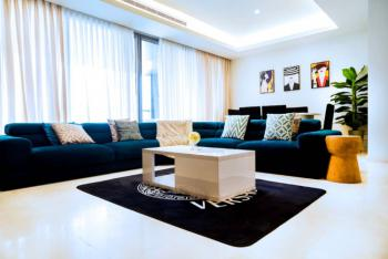 Executive 3 Bedrooms with Luxurious Furniture, Eko Atlantic City, Victoria Island Extension, Victoria Island (vi), Lagos, Self Contained (single Rooms) Short Let