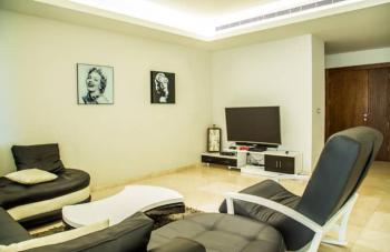 3 Bedrooms with Lovely Pool and Gym, Eko Atlantic City, Eko Pearl, Victoria Island Extension, Victoria Island (vi), Lagos, Self Contained (single Rooms) Short Let