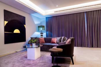 Luxurious 3 Bedrooms with Good Facilities, Eko Atlantic City, Victoria Island Extension, Victoria Island (vi), Lagos, Self Contained (single Rooms) Short Let