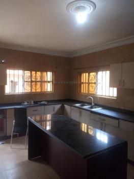 Luxurious 3 Bedroom Duplex, Omolara Street, Hope Ville Estate Sangotedo, Sangotedo, Ajah, Lagos, Flat for Rent
