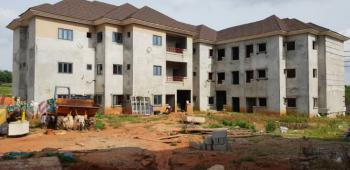Distress Block of Flats, Gilmore, Jahi, Abuja, Block of Flats for Sale