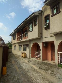 Luxurious 3 Bedroom, Peace Land Estate Sangotedo, Sangotedo, Ajah, Lagos, Flat for Rent