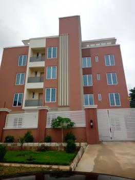 Luxury 1 Bedroom Apartment with Excellent Facilities, Behind Ministers Quarters, Katampe (main), Katampe, Abuja, Flat for Sale