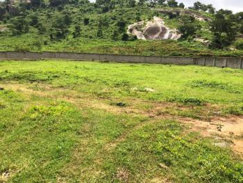 2500 Sqm Land, Katampe Extension, Katampe, Abuja, Residential Land for Sale