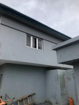 3 Bedroom Lekki Phaseone, Lekki Phase 1, Lekki, Lagos, Detached Duplex for Rent