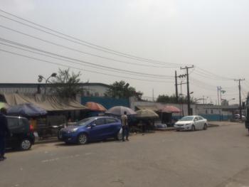 6000 Sqm Warehouse, Ilupeju, Lagos, Warehouse for Rent