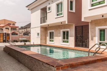 Luxury 3 Bedrooms Duplex with a Pool, Lekki Phase 1, Lekki, Lagos, House Short Let
