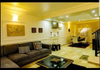 3 Bedrooms Duplex, Lekki Phase 1, Lekki, Lagos, House Short Let