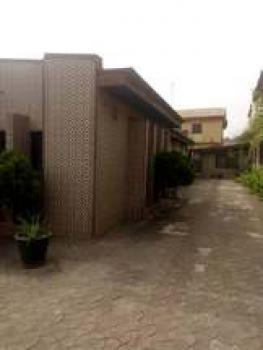 5 Bedroom Bungalow Self Compound, Ogba, Ikeja, Lagos, Detached Bungalow for Sale