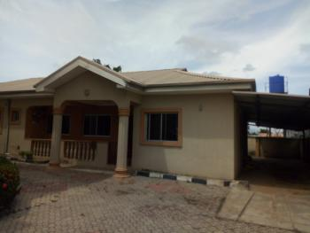 Spacious 3 Bedroom, First Avenue, Gwarinpa, Abuja, House for Rent