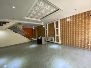 Tastefully Finished Luxury 4bedroom Terrace Duplex, Osapa London, Osapa, Lekki, Lagos, Terraced Duplex for Rent