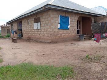 3 Bedroom Bungalow, No 58, Road a Zone a Akuro Area Olorisaoko Moniya, Ibadan, Oyo, Detached Bungalow for Sale