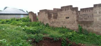 4 Bedroom Bungalow at Odo Oba Area Moniya Ibadan, Odo Oba Area After Kings College Moniya Ibadan Very Close to Newly Bu, Ibadan, Oyo, Detached Bungalow for Sale