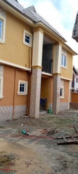 3 Bedroom Flat Apartment, Behind Mayfair Garding Close to Express., Awoyaya, Ibeju Lekki, Lagos, Flat for Rent