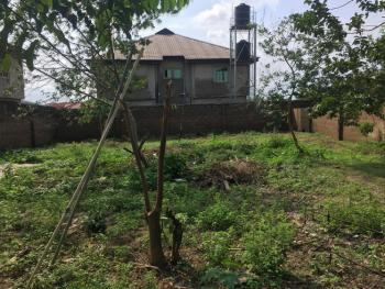1 Full Plot of Land Fenced Round with Gate (dry Land), Off Lagos Ibadan Express Way Via Berger, Ojodu, Lagos, Residential Land for Sale