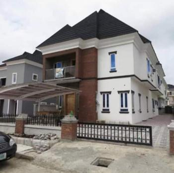 Brand New 5 Bedrooms Detached Duplex, Megamound Estate Lekki County, Lekki Phase 1, Lekki, Lagos, Detached Duplex for Sale