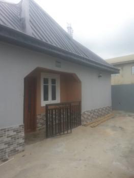 3 Bedroom Bungalow Self Compound, Off Lagos Ibadan Express Way Via Berger, Ojodu, Lagos, Detached Bungalow for Sale