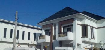 5 Bedroom Duplex with Bq, Ikota, Lekki, Lagos, Semi-detached Duplex for Rent
