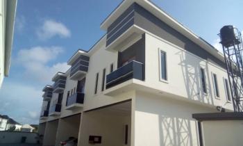 4 Bedroom Terrace Duplex, Ikota, Lekki, Lagos, Terraced Duplex for Rent