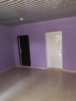 Neatly Finished Room and Parlour Apartment in a Cosy Location., Majek, Sangotedo, Ajah, Lagos, Flat for Rent