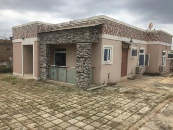 3 Bedroom Bungalow with a Bq in a Gated Compound, R.c Off Lagos Ibadan Express Way, Berger, Arepo, Ogun, Detached Bungalow for Sale