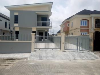 Four Bedrooms Duplex + Bq, Mayfair Gardens Estate, Awoyaya, Eputu, Ibeju Lekki, Lagos, Semi-detached Bungalow for Sale