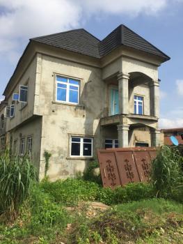 5 Bedroom Fully Detached Duplex, Isheri Estate Community, Opic, Isheri North, Lagos, Detached Duplex for Sale