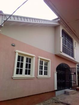 4 Bedroom Detached Duplex with a Bq, R.c Off Lagos Ibadan Express Way, Opic, Isheri North, Lagos, Detached Duplex for Sale