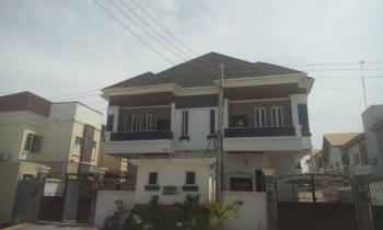 5 Bedroom Duplex, Ikota, Lekki, Lagos, Detached Duplex for Rent