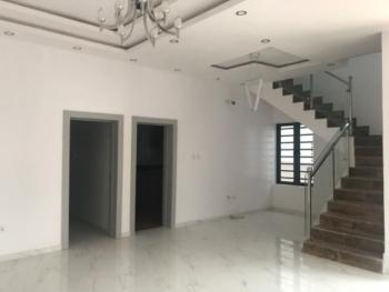 Newly Built: Luxury 4 Bedroom Semi Detach House, Osapa/agungi, Agungi, Lekki, Lagos, Semi-detached Duplex for Rent