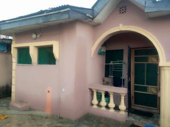 1 Bedroom, Street of Diya Road, Ifako, Gbagada, Lagos, Flat for Rent