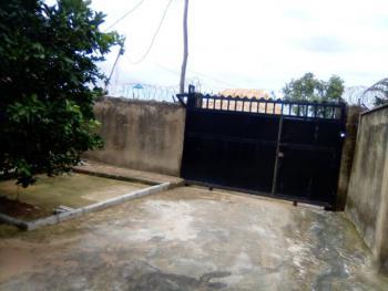 Four Bedroom Apartment, 23, Charles Street Mararaba, Karu, Nasarawa, Detached Bungalow for Sale
