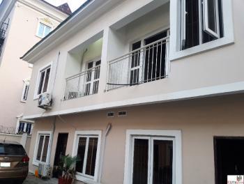 4 Bedroom Terrace Duplex | Partly Serviced., Hon. Yaya Dosunmu Way, Osapa, Lekki, Lagos, Terraced Duplex for Rent